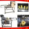 Machine à éplucher en acier inoxydable en acier inoxydable aux fruits à l'ananas Corer Slicer