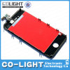 Sale entero Mobile Phone Accessories LCD Touch Screen para el iPhone 4S