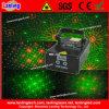 лазер Lighting DMX 150MW Rg Beautiful Twinkling Stage