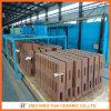 Bakstenen van Hercynite van het magnesiet Spinel Vuurvaste voor de Oven van het Cement van de Industrie van het Cement