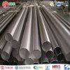 Pipe soudée adaptée aux besoins du client d'acier inoxydable