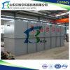 Fábrica de tratamento da água de esgoto do bom desempenho de tecnologia nova