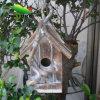 Nido di legno Hotal della gabbia della casella di uccello dell'alimentatore della Camera dell'uccello di nuovo disegno