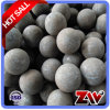 Hardness elevado B2 e 65mn Mateial Forged Grinding Ball (dia40mm)