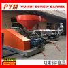 Máquina plástica recicl fabricação de China