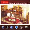 Домашняя мебель обедая таблица стула обедая (HX-D3045)