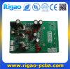 PWB Multilayer Supplier de Substrate Fr4 Enig com SMT Assembly