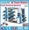 De Machine van de Druk van Flexo van de plastic Film in Verkoop