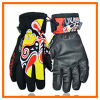Изготовленный на заказ перчатки лыжи хорошего качества, перчатки Snowboard, перчатки снежка зимы