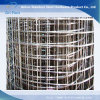 Treillis métallique soudé d'acier inoxydable de bonne qualité