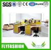 USA Style Design Office Cubicles, Office Workstation mit Panels (OD-42)