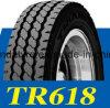 Förderwagen Tyre Triangle Brand 1200r20