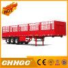 Estaca da qualidade superior de Chggc/reboque da carga com Gooseneck