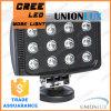 최고 질 36W 자동 Offroad 24V Epistar LED 일 빛