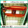 Hoist를 가진 Lh Low Price Double Girder Bridge Crane