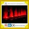 Fontana rettangolare del raggruppamento delle fontane di musica dell'acqua di Dancing
