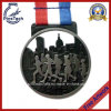Fabbrica Marathon Athletes Medal con Free Sample e Artwork
