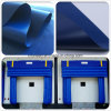 Encerado do PVC da alta qualidade para o selo da doca de Mechenical/abrigo da doca