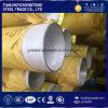 Tube Dn80 d'acier inoxydable pipe/TP304 316 316L d'acier inoxydable