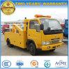 Dongfeng 4*2 판매를 위한 소형 난파 견인 트럭