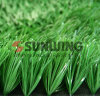 실내 옥외 인공적인 자연적인 정원 플라스틱 녹색 잔디