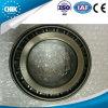 Rolamentos métricos do atarraxamento do rolo do rolamento de rolo 30306 do aço de cromo de Chik 30*72*21mm