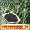 Fertilizante granulado do ácido aminado NPK do cheiro do café dos condicionadores do solo de Huminrich