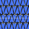 Correias equilibradas do engranzamento de fio do Weave