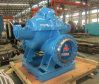 Serien-energiesparende doppelte Absaugung-Trommel- der Zentrifugeaufgeteilte Gehäuse-Pumpe HS-(V) (HS125-80-125A)