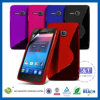 C&T Factory Wholesale Cas pour Alcatel Ot-991