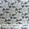 Tecido grosso grosso de rendas de algodão (M3003)