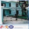 粉の上塗を施してある装飾用の優秀な入口のゲート