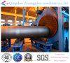 Die Stahlrohr-Granaliengebläse-Reinigungs-Maschine
