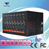 SMS MMS Wavecom Modem를 위한 GSM 8 Port Modem Pool