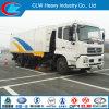 Dongfeng 190HPの道掃除人のトラック