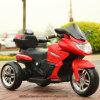 Motocicleta eléctrica oscilante/Chargered de los cabritos LED/MP3 Montar-en los juguetes