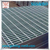 Standard/ordinaire Galvanized/Steel Grating pour Walkway