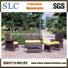 Привлекательная софа/софа покрытия порошка/софа Antique секционная (SC-B1003)