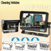 Sistemas de vigilância dos veículos da limpeza (modelo: DF-727T0411V)
