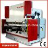 125ton Hydraulic Press Brake Machine
