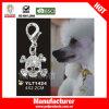 L'étiquette d'animal familier, produits chauds de la Chine vendent en gros (YL71424)
