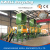 La botella del animal doméstico del precio de fábrica escamas rechaza la línea de producción de reciclaje del reciclaje