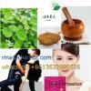 Pureza el 98% Icariin CAS 489-32-7 para la protección sexual del ovario del reforzador