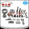 Vários tamanhos e tipos de carvão de tungstênio de precisão personalizado Die