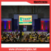 Parete dell'interno P2 di Showcomplex LED