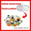 Polvo caliente del ácido hialurónico de la alta calidad de la venta de la fuente de la fábrica del GMP