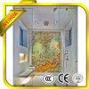 Ducha Cuarto de puertas / ventanas transparentes de cristal Terpemed