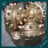 Bit Tricone usado poço de petróleo/bit de broca cone do rolo com aço de liga