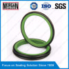 Tg3 / M15 Profile PTFE Rubber High Pressure Rotary Shaft Seal