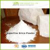 Pó Superfine do silicone Sio2 de 99% para o material de construção